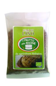 Semi di Lino bio