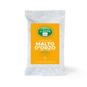 MALTO-D'ORZO-30G