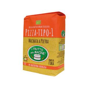 farina per pizza tipo 1